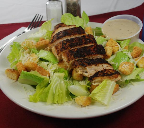 Bistro House Salad