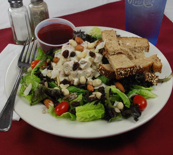 Mary's Chicken Salad