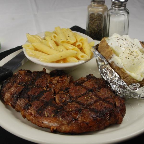 Cowboy Cut Ribeye Steak